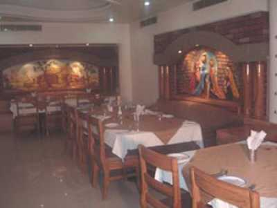 Ajay International Hotel Allahabad Restaurant